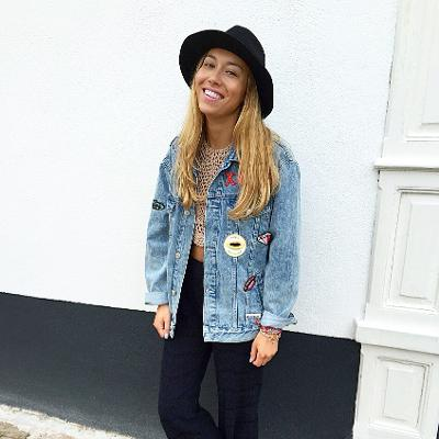 Samantha van Os