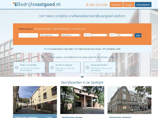 bedrijfsvastgoed.nl