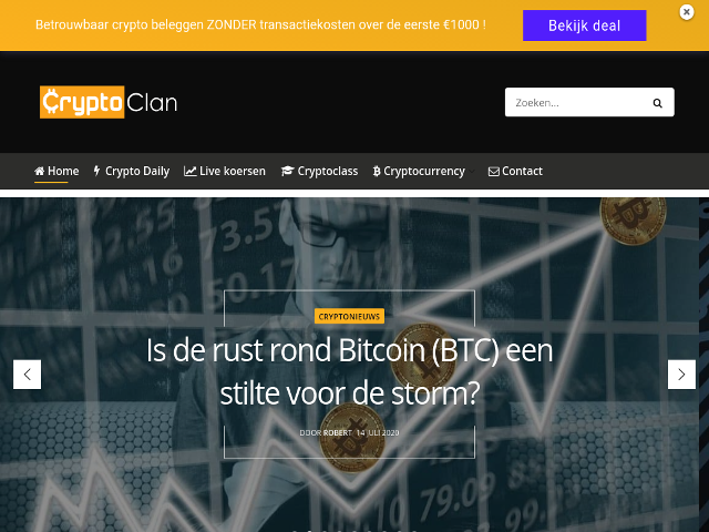 cryptoclan.nl
