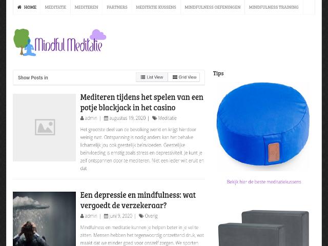 mindfulmeditatie.nl