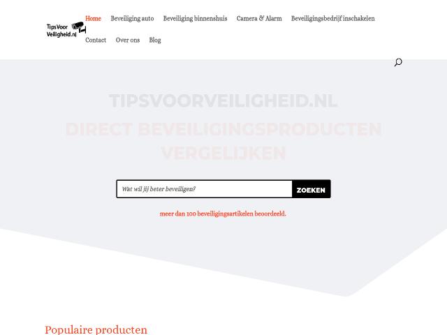 tipsvoorveiligheid.nl
