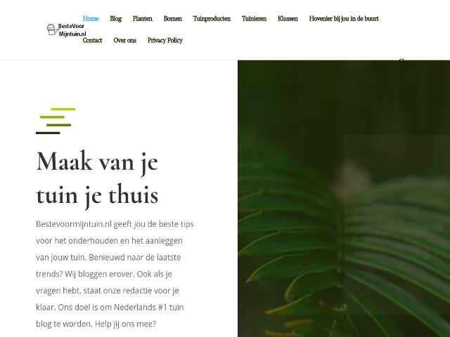bestevoormijntuin.nl