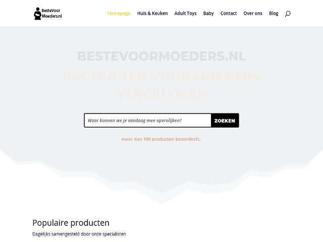 bestevoormoeders.nl