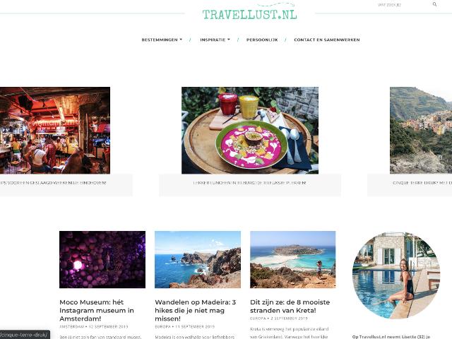 travellust.nl