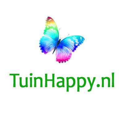 Tuinhappy - tuinblogger