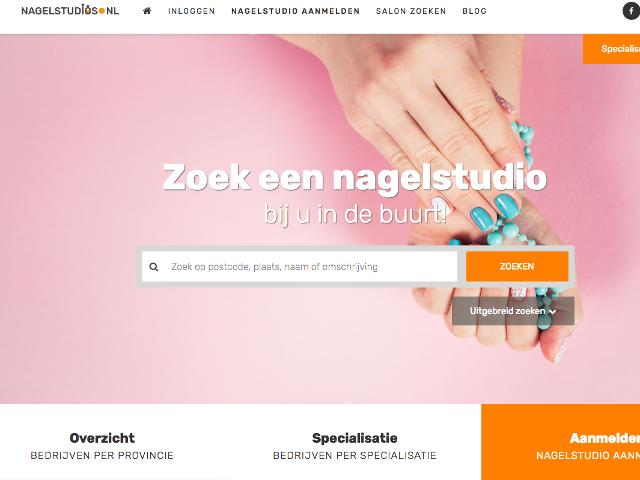 nagelstudios.nl