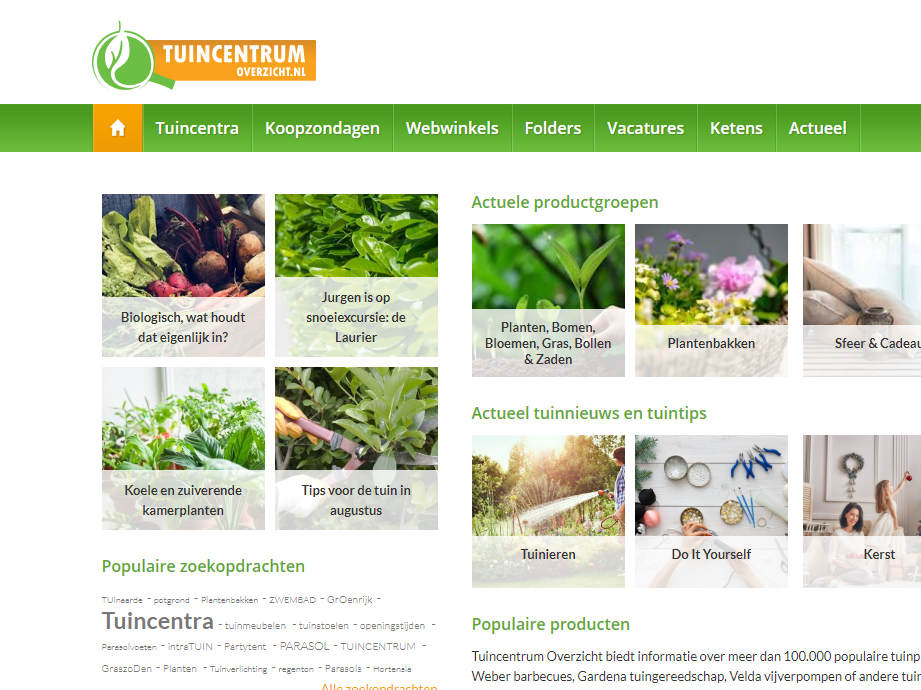 tuincentrumoverzicht.nl