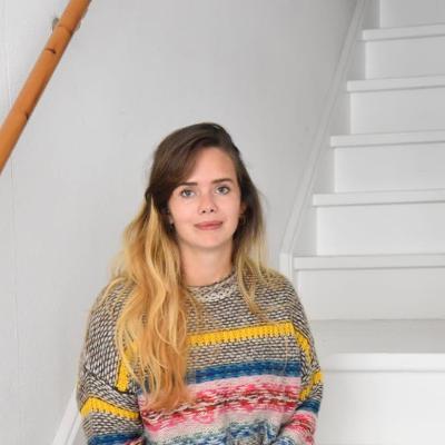 Manon van Rijsbergen