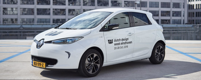 Renault partner DDW