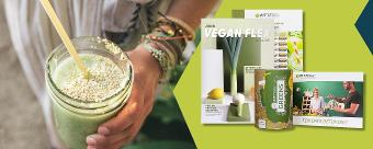 Take control met de 10-daagse Vegan Switch
