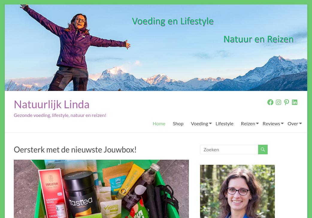 natuurlijklinda.nl