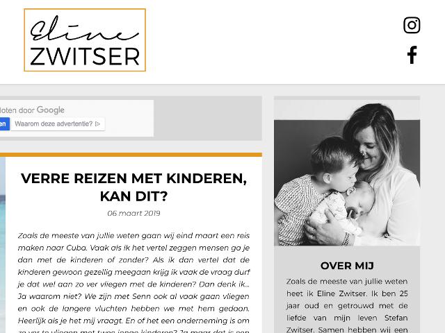 elinezwitser.nl