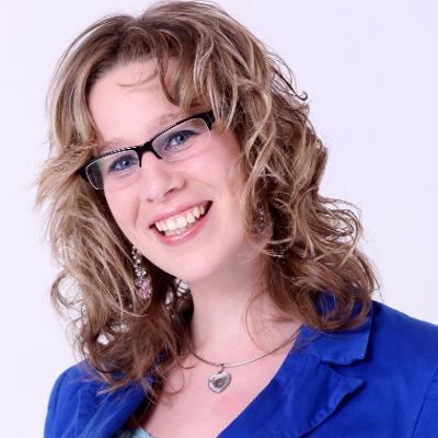 Anja van Harten