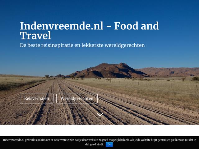indenvreemde.nl