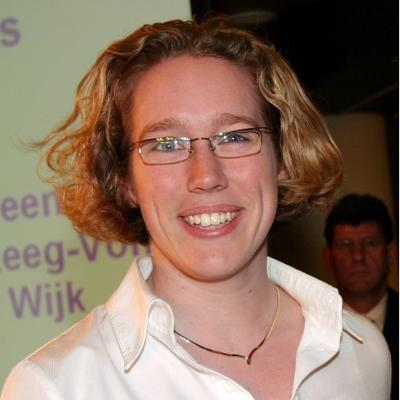 Sandra Versteeg