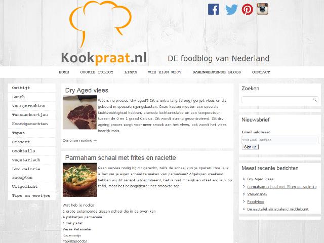 kookpraat.nl