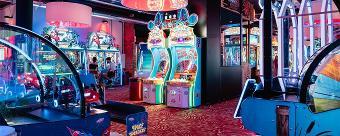 Gezicht gezocht voor arcadehal in Scheveningen