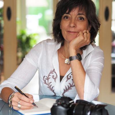 Claudia Zanin