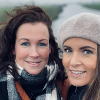 Mirella en Denise Gezonde Dutchies