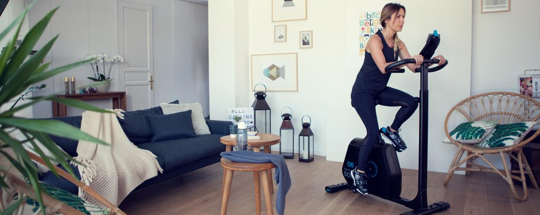 Hometrainer Decathlon