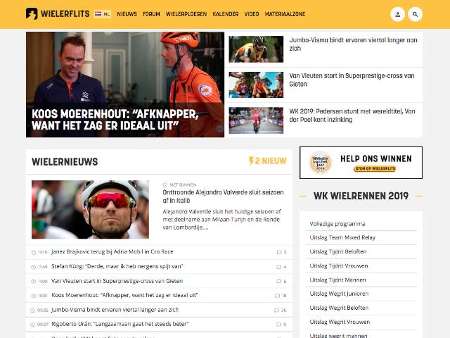 wielerflits.nl