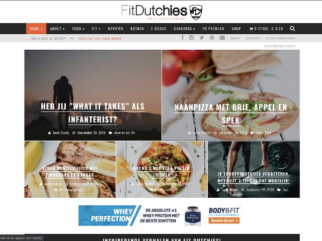 fitdutchies.nl