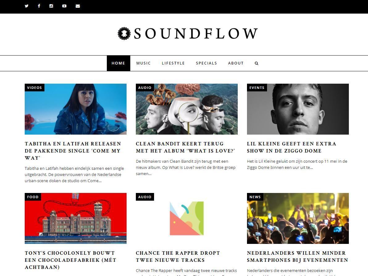 soundflow.nl