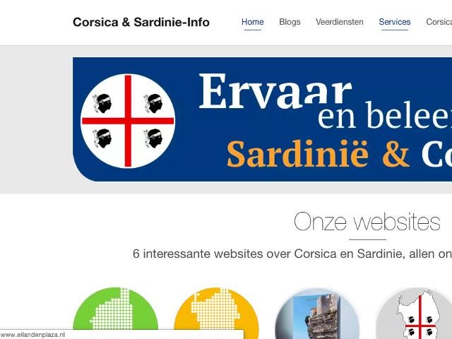 corsicaensardinie-info.nl
