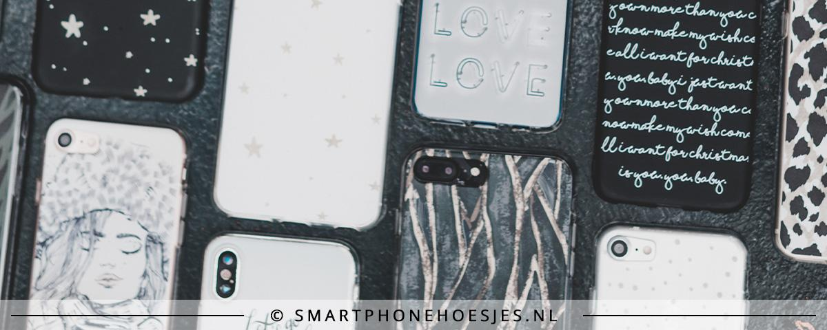Smartphonehoesjes: Buy 1, Get 1 Free!