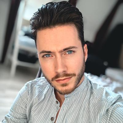 Daniel Diaz Brea