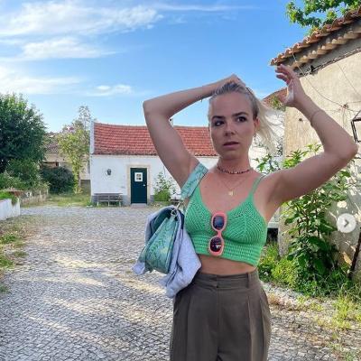 Sophia Molen