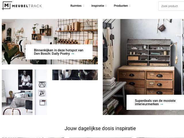 meubeltrack.nl