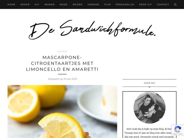 desandwichformule.nl