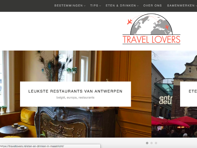 travellovers.nl