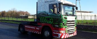Trucks/Tractor units