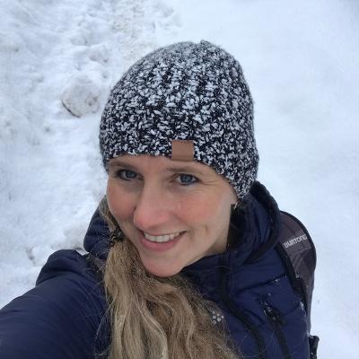 Amanda Romijn