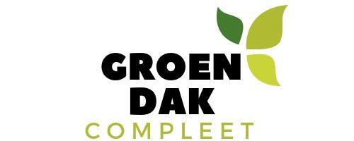 Groen Dak Compleet kant-en-klaar groen dak (sedum)