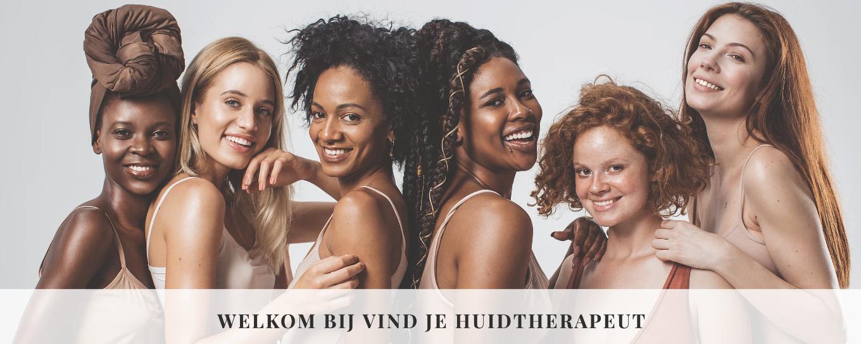 Vindjehuidtherapeut.nl