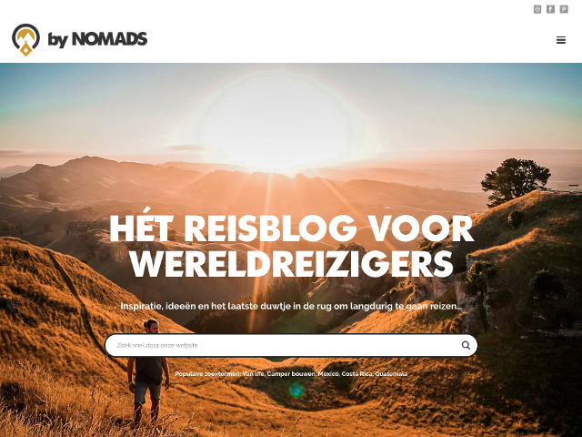 bynomads.nl