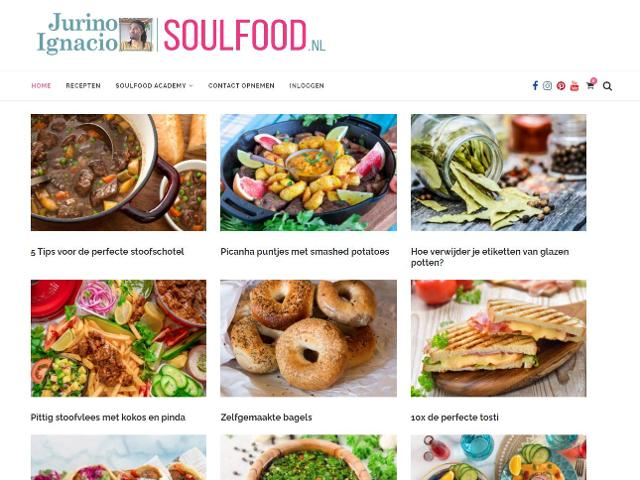 soulfood.nl