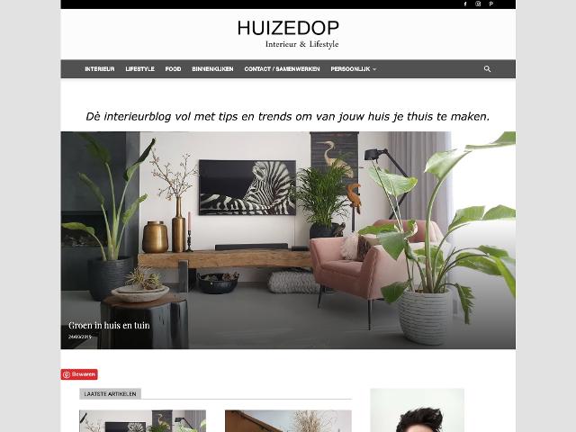 huizedop.nl