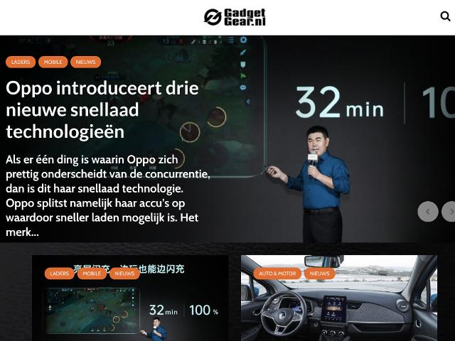 gadgetgear.nl