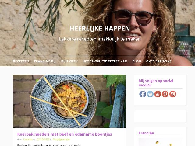 heerlijkehappen.nl