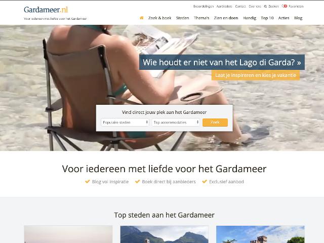 gardameer.nl