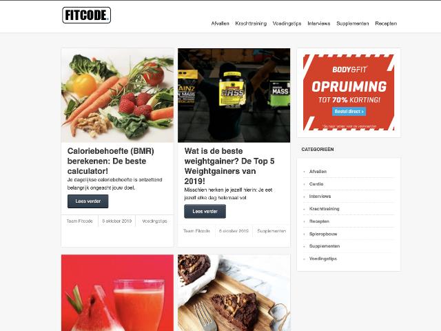 fitcode.nl