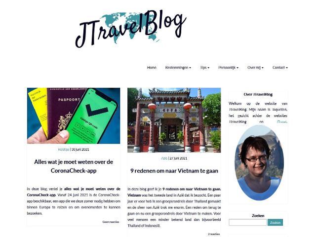 jtravelblog.nl