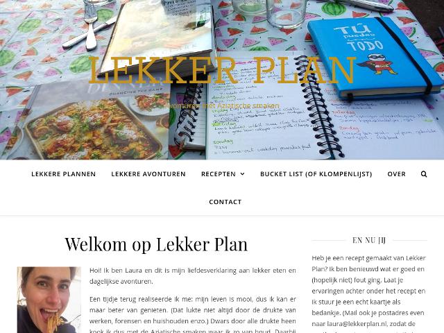 lekkerplan.nl