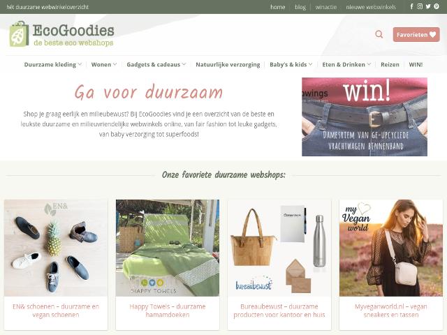 ecogoodies.nl