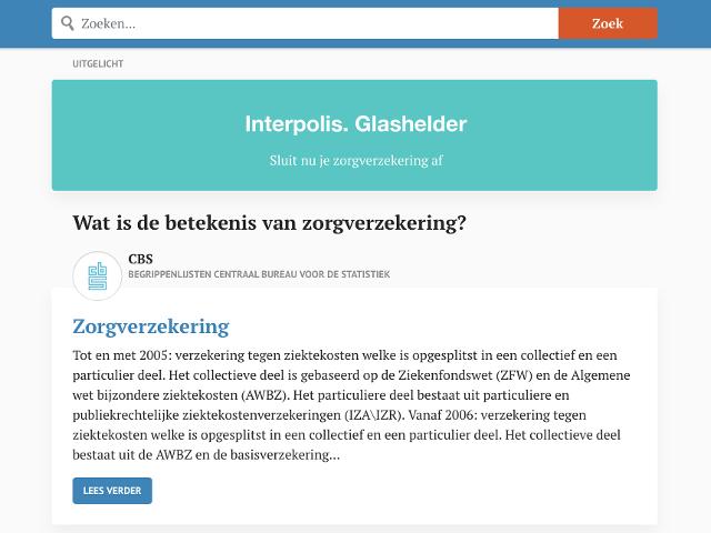 ensie.nl