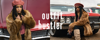 Vero Moda, Vila & more: OutfitHustler Launch